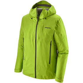 Patagonia Ascensionist Jacket Herr peppergrass green